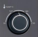 Temperature Setting