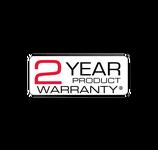 2 Year Warranty & Home Service