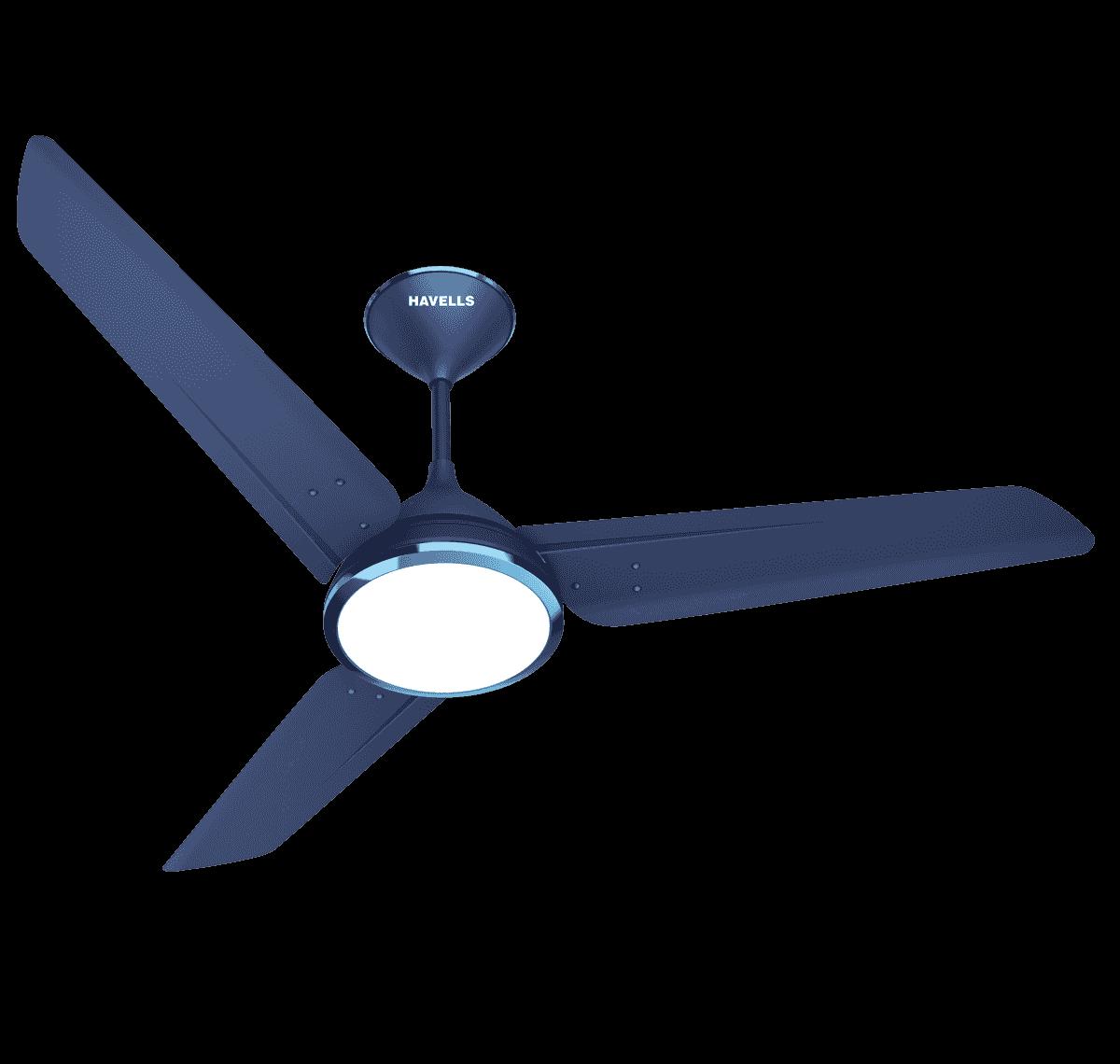 Premium Underlight Ceiling Fan - Havells India on