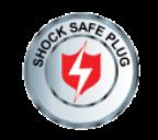 Shock Safe plug