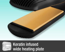Wide Heating Plate