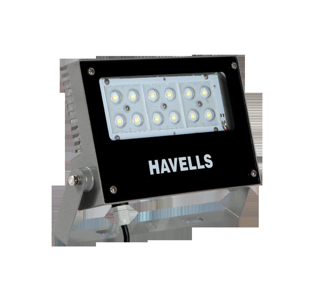Havells Led Luminaires Flood Lighting Jeta Compacto 60 W L
