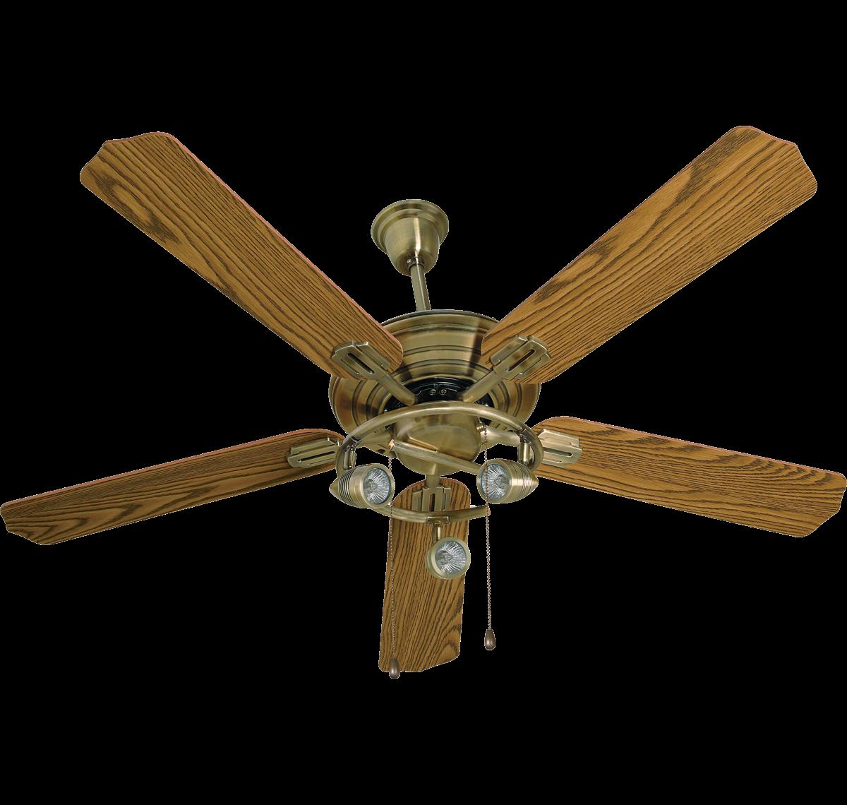 Premium Underlight Ceiling Fan Havells India