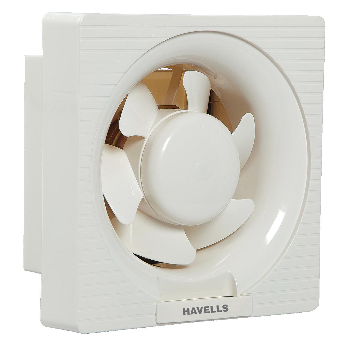Plastic Domestic Exhaust Fan Price Havells India