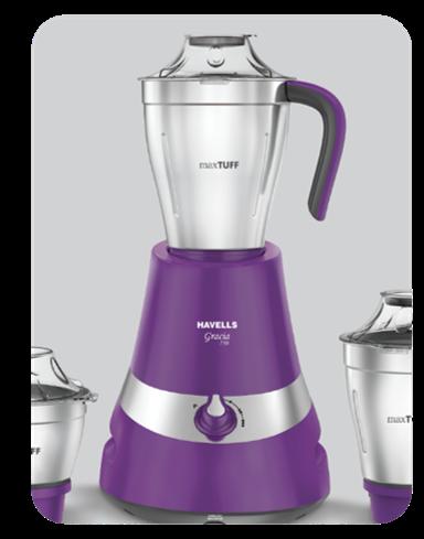 Gracia (Purple)