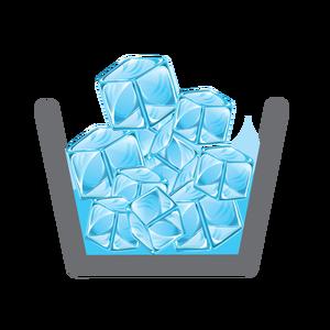 Ice chamber