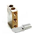 Hardened Brass Terminals