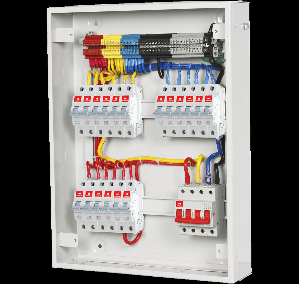 Wiring Db Box Free Wiring Diagram For You
