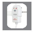 Shock-Safe Plug