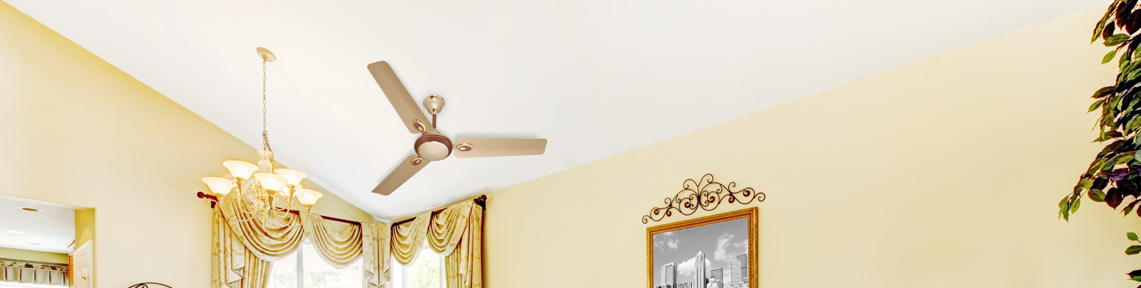 Energy efficient ceiling fans energy saving fan online havells india aloadofball Images